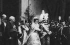 Hochzeit von Prinz Vittorio Emanuele