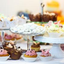 Cupcakes und Muffins – der neue Trend für die Hochzeitsfeier